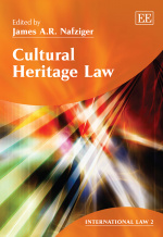Cultural Heritage Law