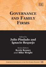 Governance and Family Firms
