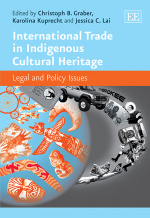 International Trade in Indigenous Cultural Heritage