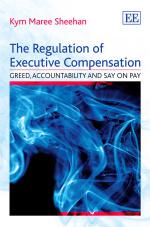 The Regulation of Executive Compensation