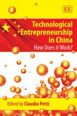 Technological Entrepreneurship in China