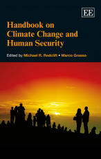 Handbook on Climate Change and Human Security