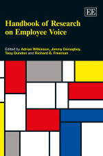 Handbook of Research on Employee Voice