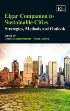 Elgar Companion to Sustainable Cities
