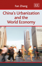 China's Urbanization and the World Economy