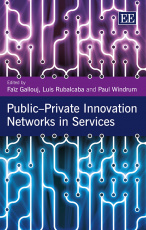 Public–Private Innovation Networks in Services