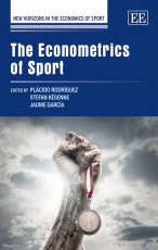 The Econometrics of Sport