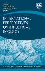 International Perspectives on Industrial Ecology