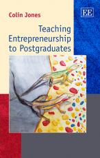 Teaching Entrepreneurship to Postgraduates