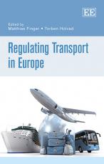 Regulating Transport in Europe