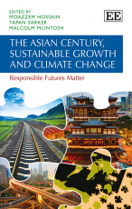 The Asian Century, Sustainable Growth and Climate Change