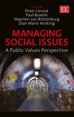 Managing Social Issues