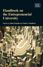Handbook on the Entrepreneurial University