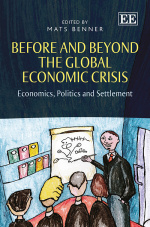 Before and Beyond the Global Economic Crisis