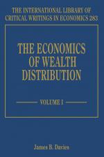 The Economics of Wealth Distribution