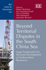 Beyond Territorial Disputes in the South China Sea