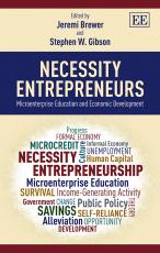 Necessity Entrepreneurs