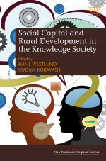 Social Capital and Rural Development in the Knowledge Society