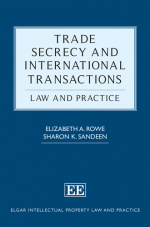 Trade Secrecy and International Transactions