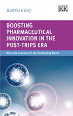 Boosting Pharmaceutical Innovation in the Post-TRIPS Era