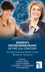 Women's Entrepreneurship in the 21st Century
