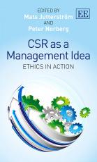 CSR as a Management Idea