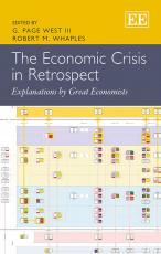 The Economic Crisis in Retrospect