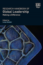 Research Handbook of Global Leadership