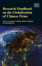 Research Handbook on the Globalization of Chinese Firms