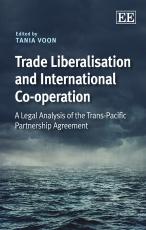 Trade Liberalisation and International Co-operation