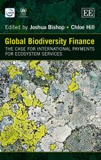 GLOBAL BIODIVERSITY FINANCE