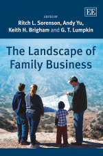 The Landscape of Family Business
