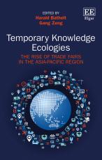 Temporary Knowledge Ecologies