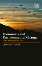 Economics and Environmental Change