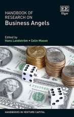 Handbook of Research on Business Angels