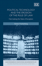Political Technology and the Erosion of the Rule of Law