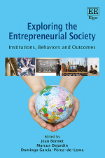 Exploring the Entrepreneurial Society