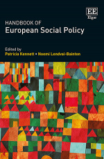 Handbook of European Social Policy