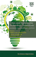 Cities and Sustainable Technology Transitions