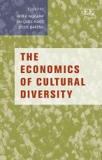 The Economics of Cultural Diversity