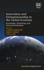 Innovation and Entrepreneurship in the Global Economy