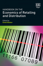 Handbook on the Economics of Retailing and Distribution