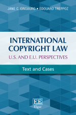 International Copyright Law: U.S. and E.U. Perspectives