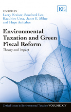 Environmental Taxation and Green Fiscal Reform