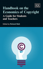 Handbook on the Economics of Copyright