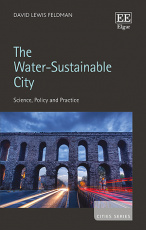 The Water-Sustainable City