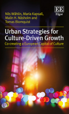 Urban Strategies for Culture-Driven Growth