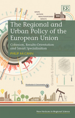 The Regional and Urban Policy of the European Union