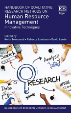 Handbook of Qualitative Research Methods on Human Resource Management