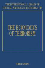 The Economics of Terrorism